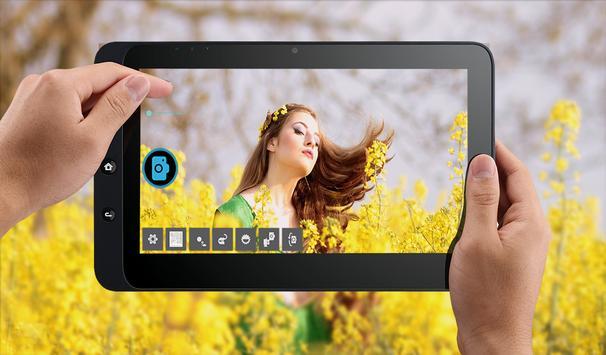 HD Camera Free screenshot 9