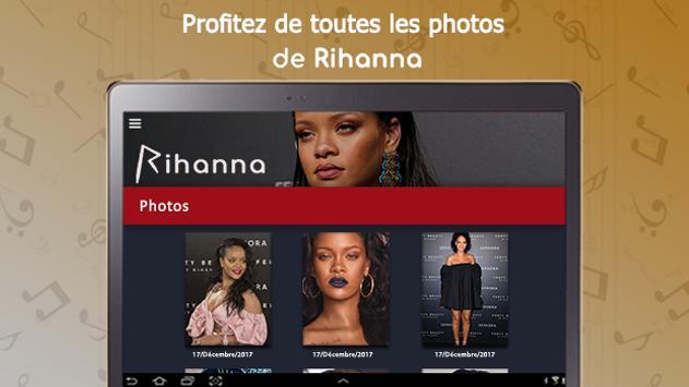Rihanna screenshot 11