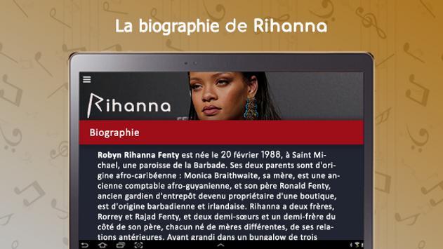 Rihanna screenshot 12