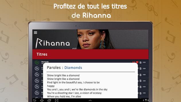 Rihanna screenshot 17