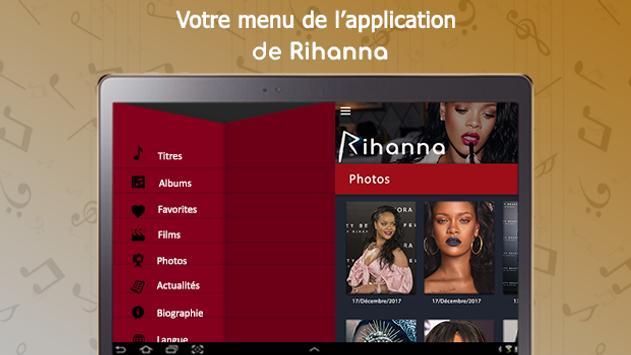 Rihanna screenshot 23