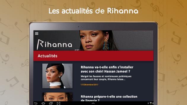Rihanna screenshot 21