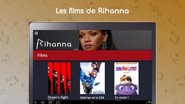 Rihanna screenshot 22
