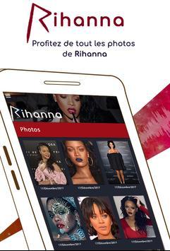 Rihanna screenshot 2