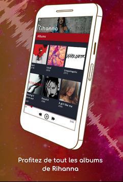 Rihanna screenshot 3