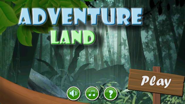 Adventure Land poster