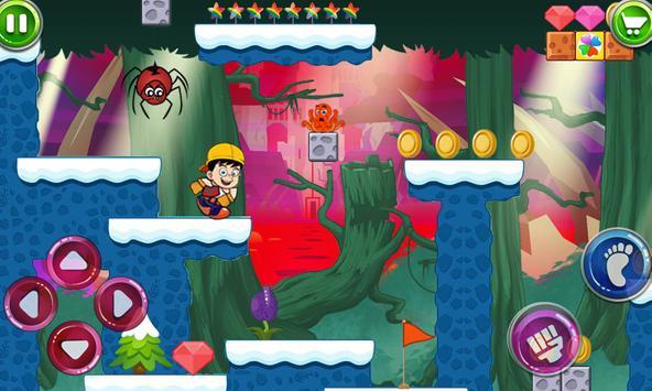 super myrio world apk screenshot
