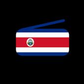 Radios Costa Rica icon