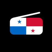 Radios Panama icon