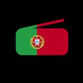 Radios Portugal icon