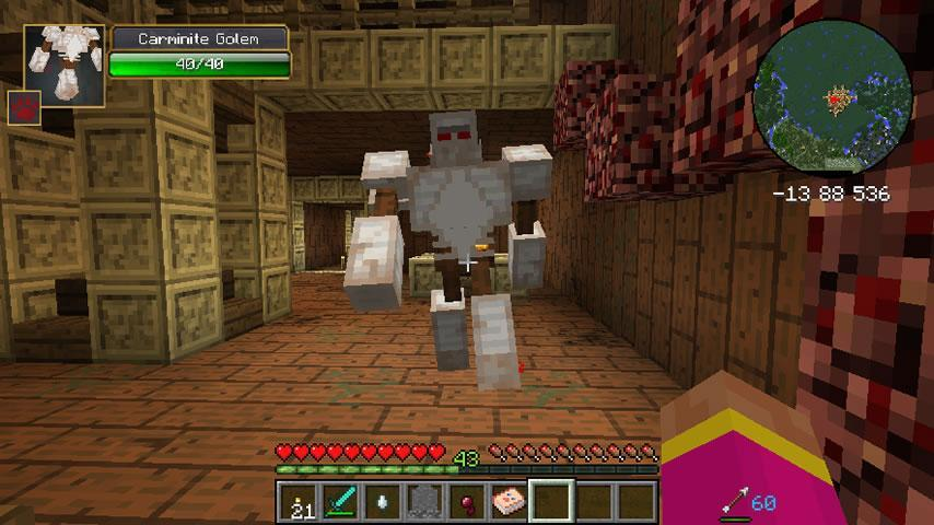 Hexxit Mod Ideas -Minecraft B for Android - APK Download