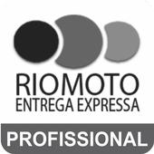 RIOMOTO - Profissional icon