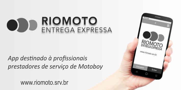 RIOMOTO - Profissional screenshot 3