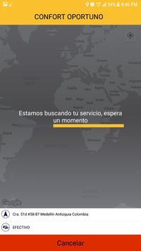 Usuario Confort Oportuno screenshot 4
