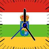 Reloj de La Rioja SW2 icon