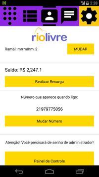 LiBell - RioLivre apk screenshot