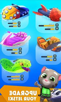 Tikus And Kucing Adventure screenshot 1