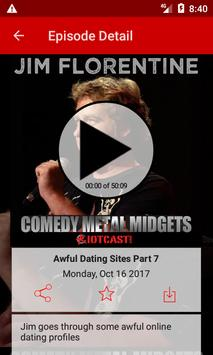 Jim Florentine's Metal Midgets screenshot 2