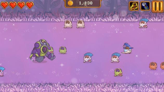 Blitzcrank's Poro Roundup screenshot 2