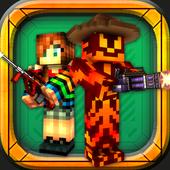 Block Force icon