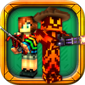 Block Force icon