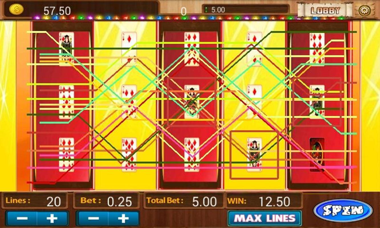 европа казино на андроид