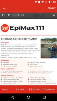 EpiMax apk screenshot