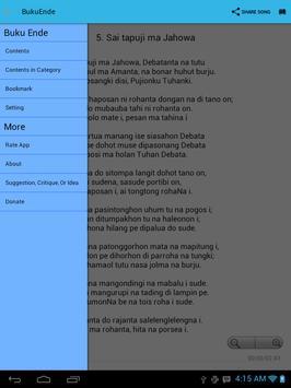 Bibel Ende Player screenshot 14