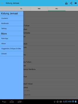 Kidung Jemaat apk screenshot