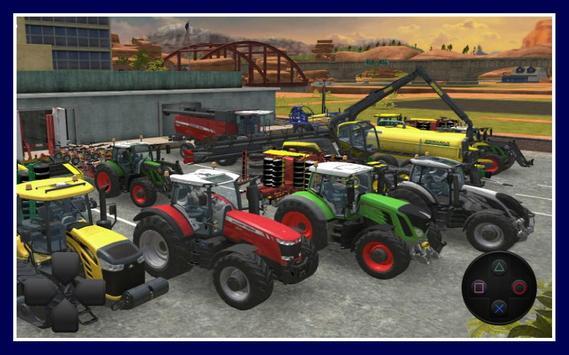 Guide for Farming Simulator screenshot 1