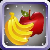 Fruit Star Crumble 2 icon