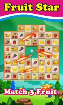 Fruit Star Crumble 2 poster