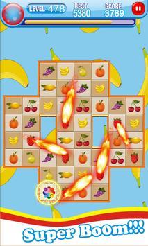 Fruit Star Crumble 2 apk screenshot