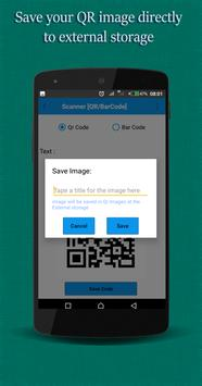 QR scanner pro screenshot 4