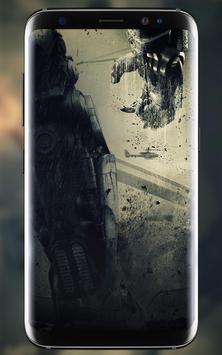 Rim Wallpapers HD Pacif 2018 poster