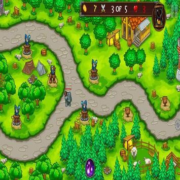 Encounter TD screenshot 1