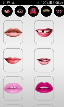 GO Face Changer apk screenshot