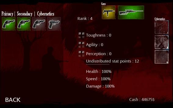 Alienated 2: Zombie Survival screenshot 6