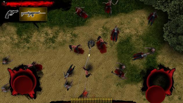 Alienated 2: Zombie Survival screenshot 4