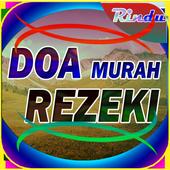 Doa Minta Murah Rezeki 01 icon