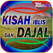 Kisah Iblis Laknatullah 01 icon