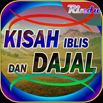 Kisah Iblis Laknatullah 01 poster