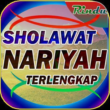 Sholawat Nariyah Terlengkap 01 poster