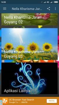 Nella Kharisma-Jaran Goyang Full poster