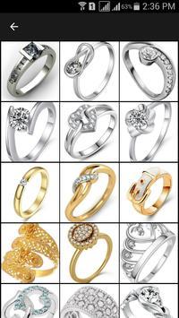 Wedding Ring Design 2016 poster
