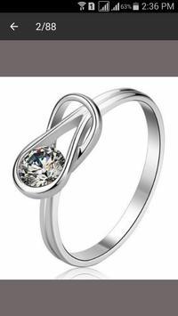 Wedding Ring Design 2016 apk screenshot