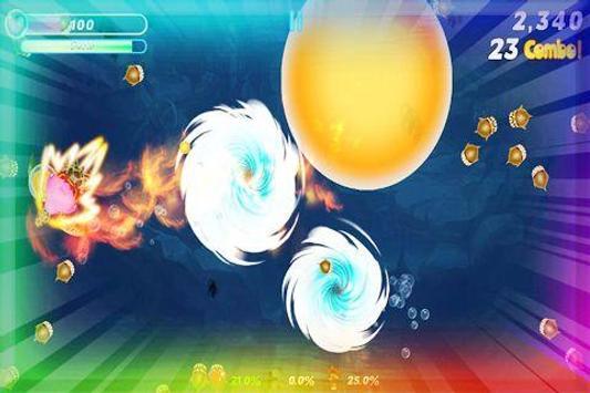 深海骑士 apk screenshot