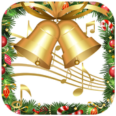 Christmas ringtones,Merry Christmas Ringtone icon