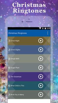 Christmas ringtones,Merry Christmas Ringtone screenshot 3