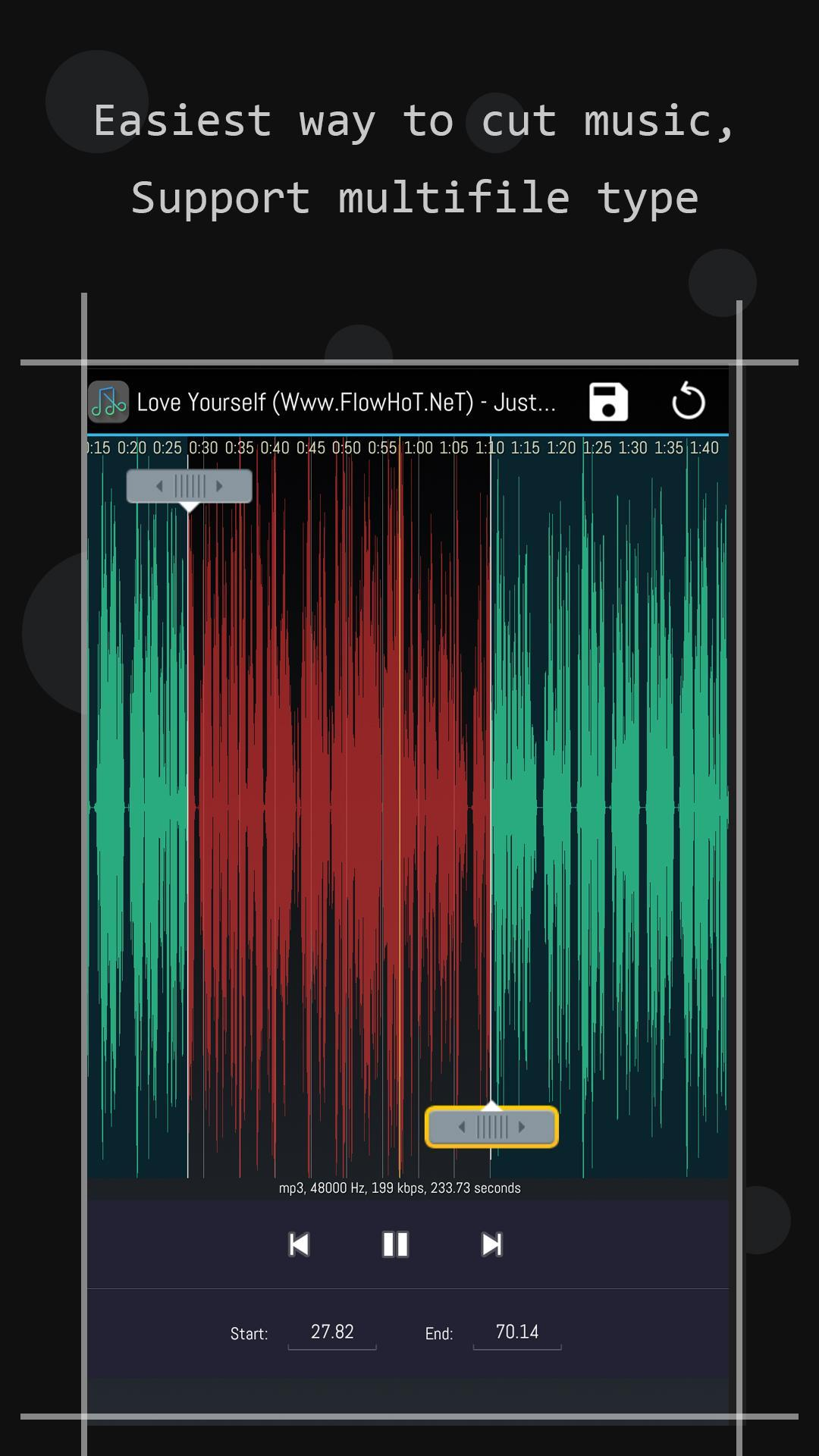 Ringtone Cutter For Android Apk Download